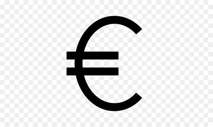 Картинка евро его знак