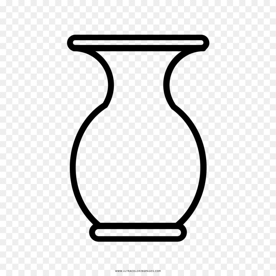 Картинки вазы для цветов шаблон, татьянин