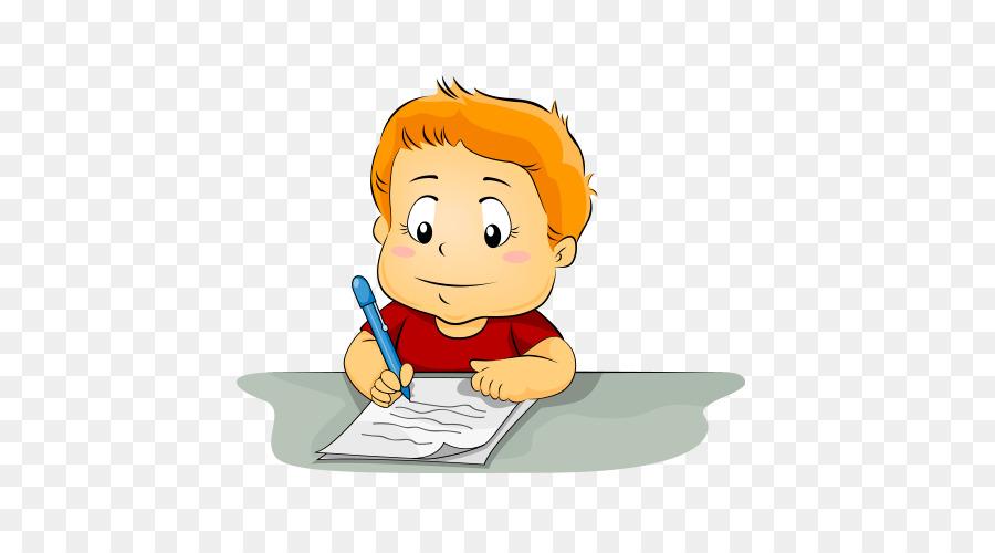 Ученик пишет картинки