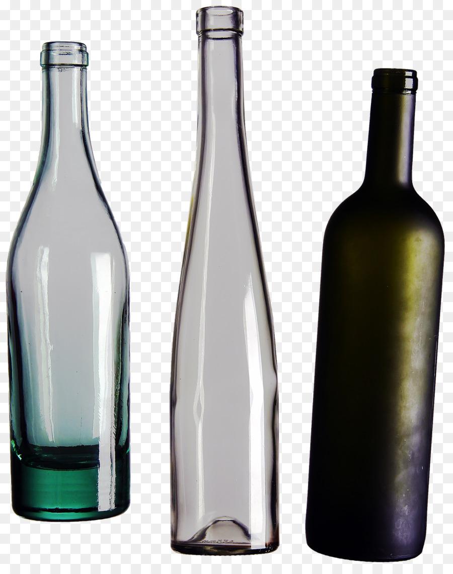 Бутылки на картинках