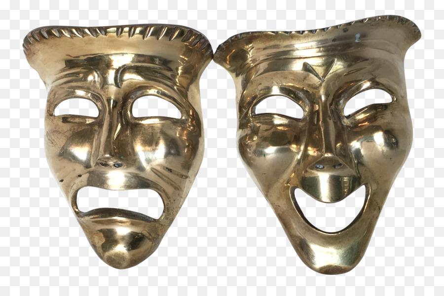 еще юные две маски картинки можно