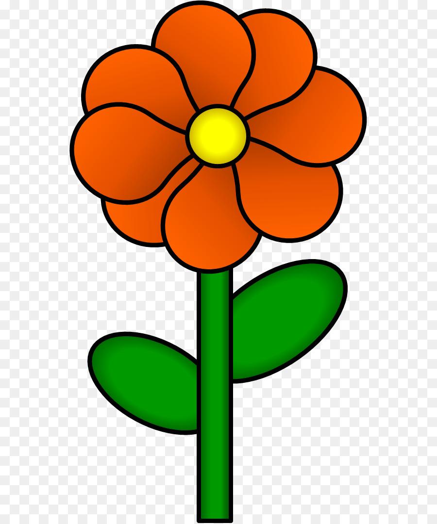 перед картинка цветок на стебельке вам