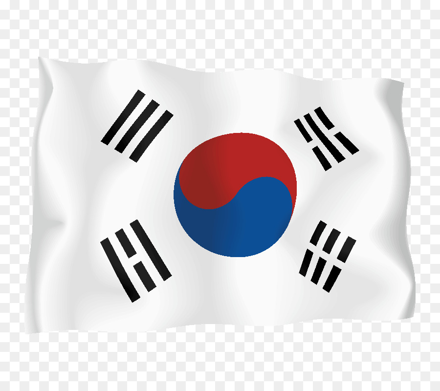 Корея картинки флаг