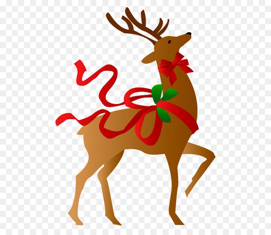 том, как картинки новогоднего оленя выбору