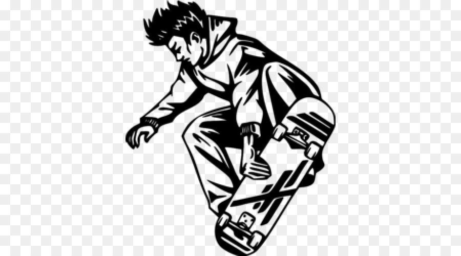 Картинки скейтеры черно белые