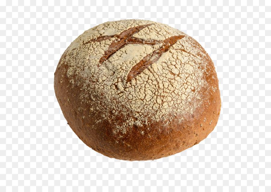 Содовый ржаной хлеб #1
