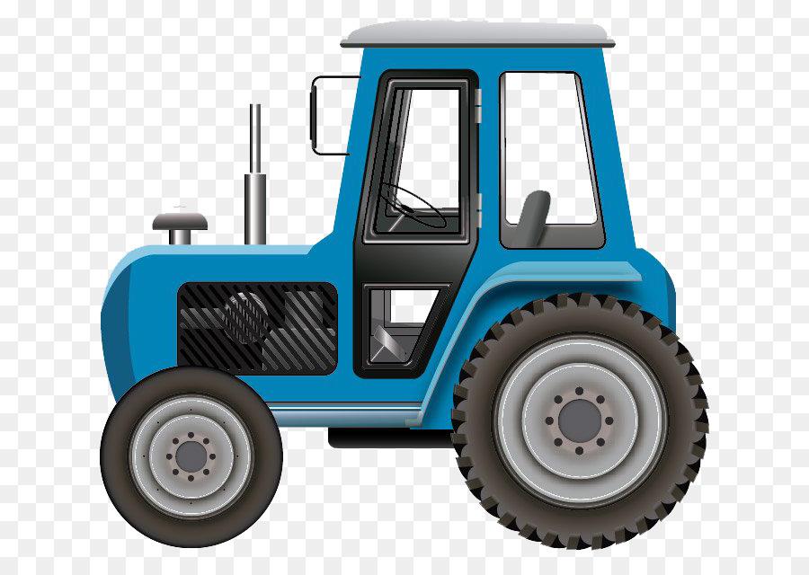 Картинки для малышей трактор