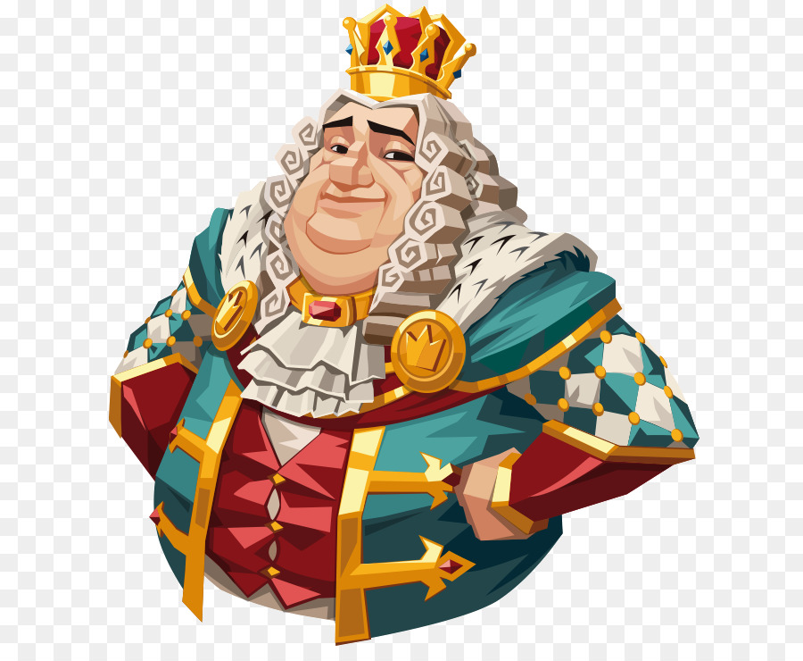 Открытки днем, король в картинках