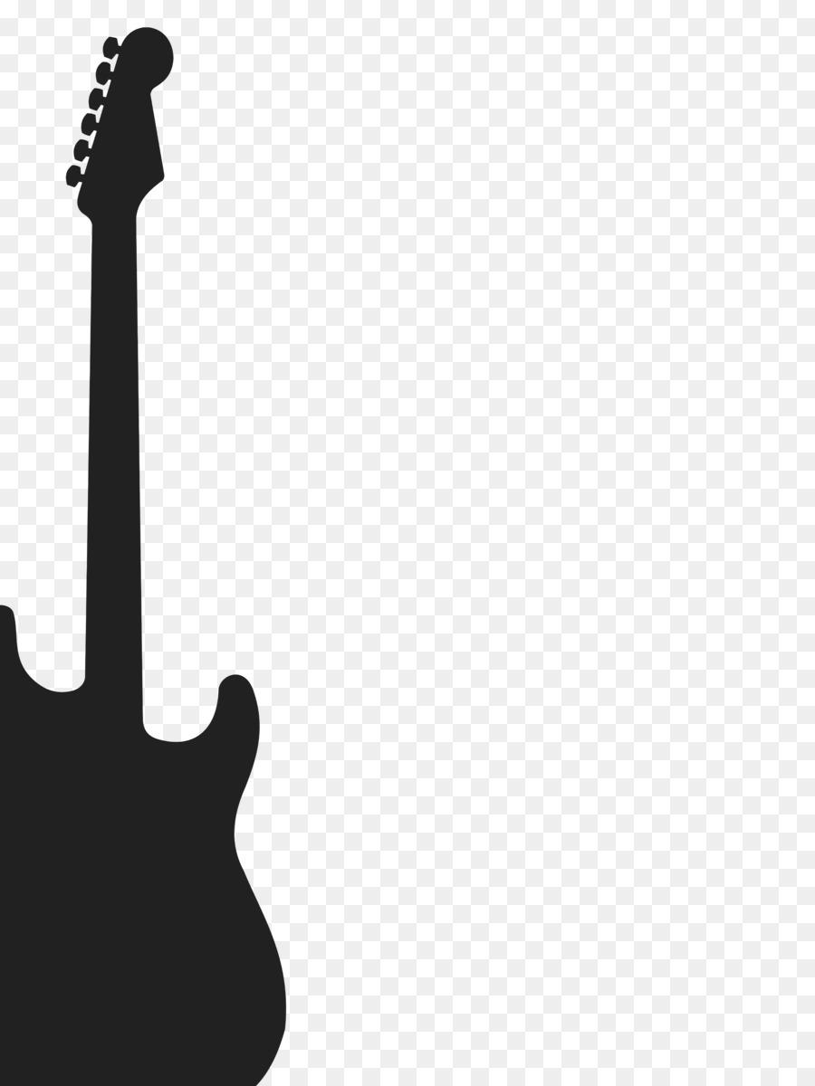 стильная гитара пнг картинка чудо-грибок