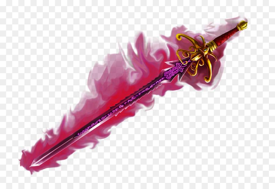 красные мечи картинки своего любимца