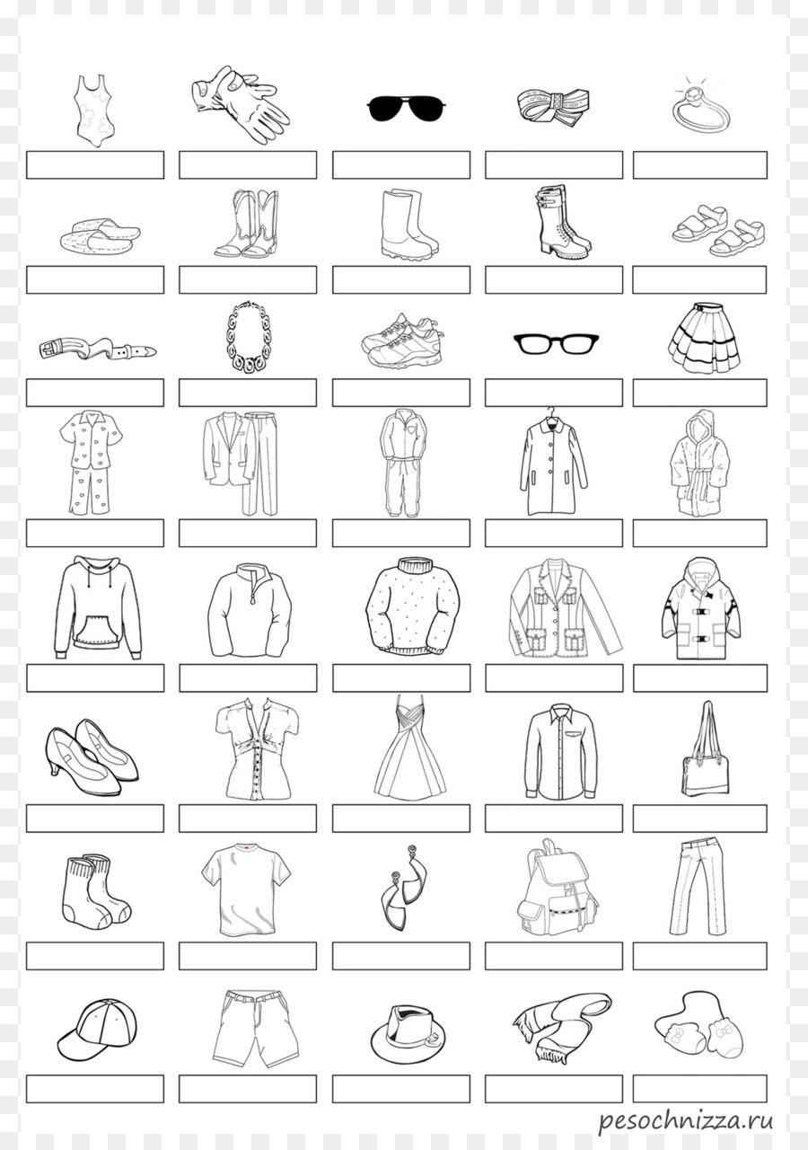 тест одежда с картинками фотосессия это