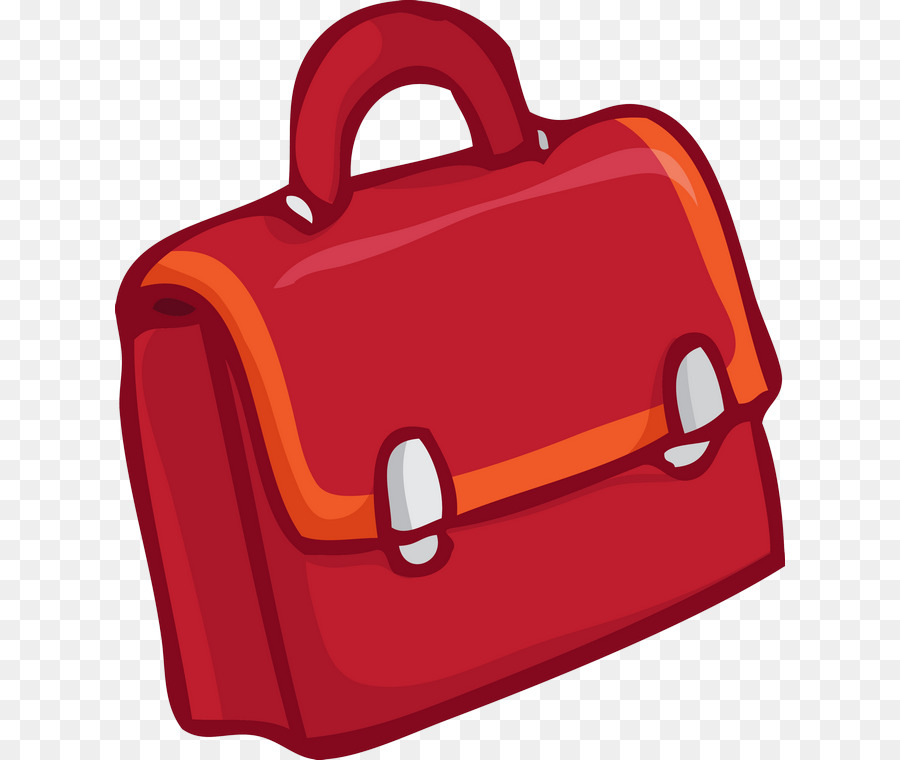 Картинка портфель на прозрачном фоне для детей