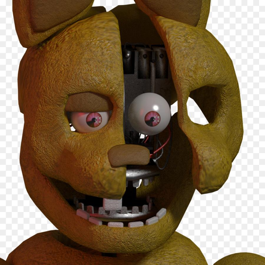 Картинки аниматроников глаза