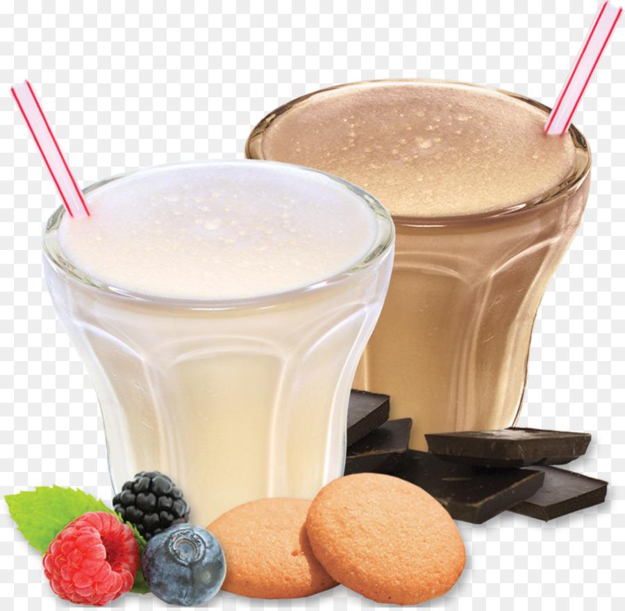 молочный коктейль картинка пнг
