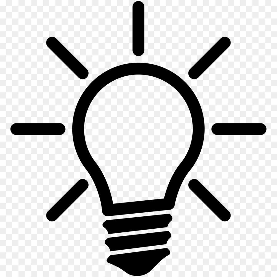 Картинка лампочки для эмблемы