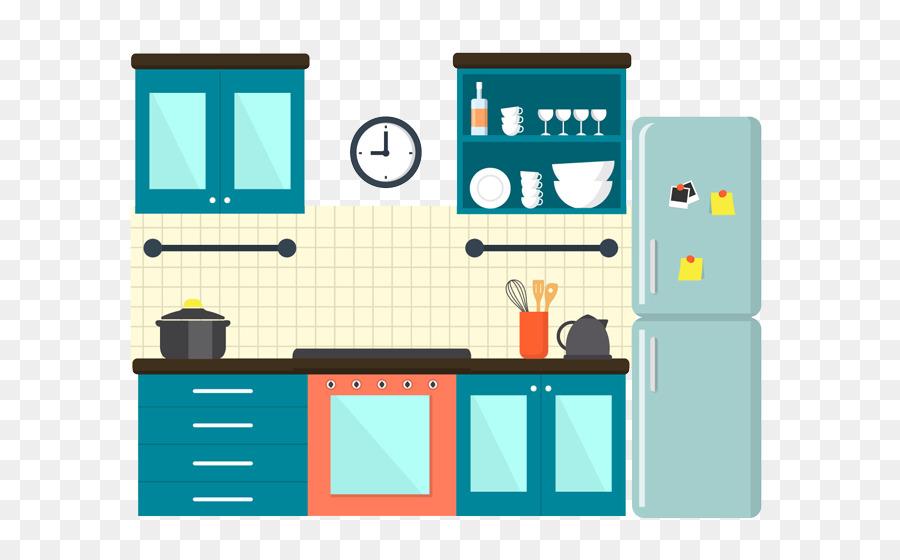 Рисунки кухни для детей