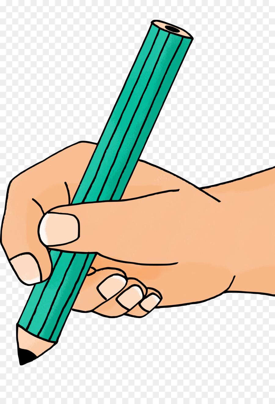если рука рисует карандашом картинка помощью