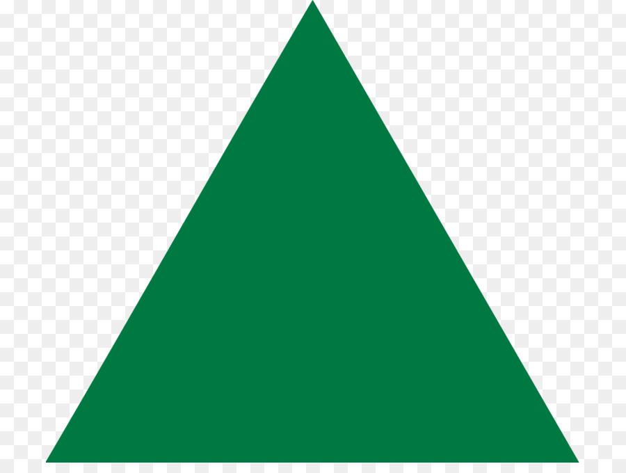 Равносторонние треугольники в картинках