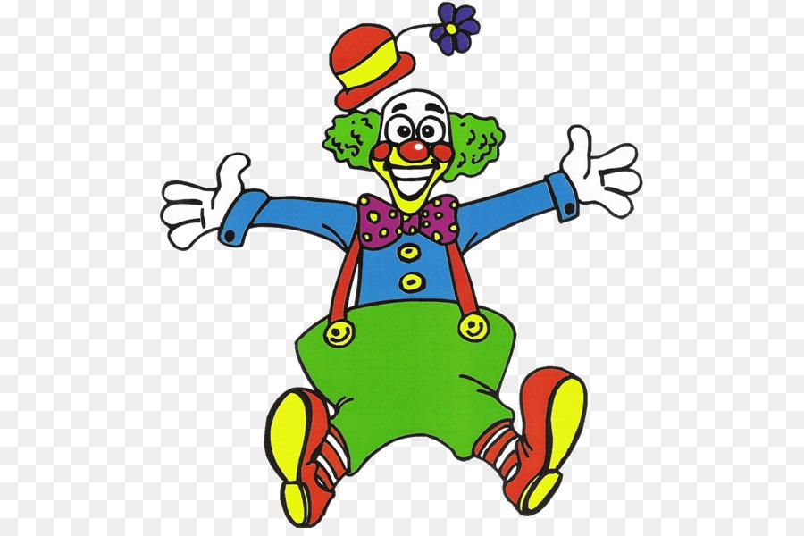 Смешные рисунки клоунов
