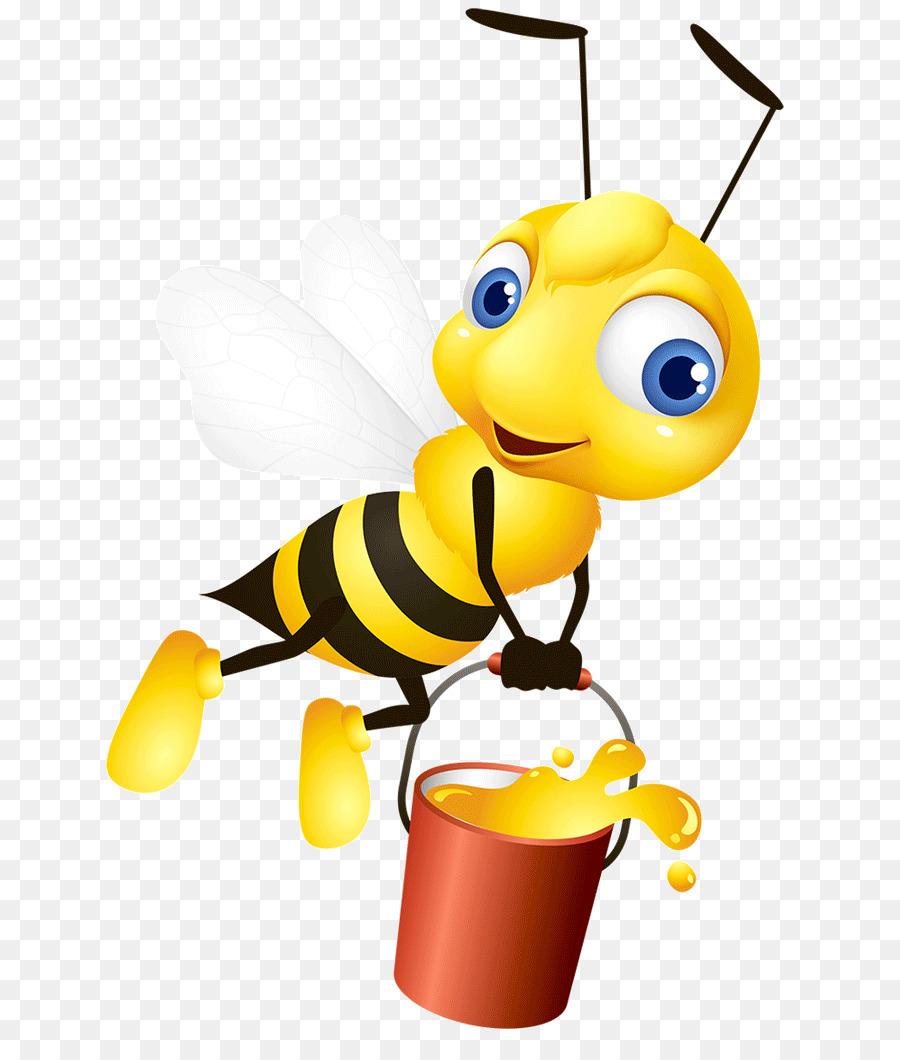 Смешные картинки пчелка, рождением дочки