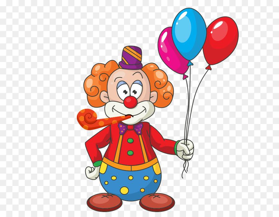 Картинка клоун для детей детского сада