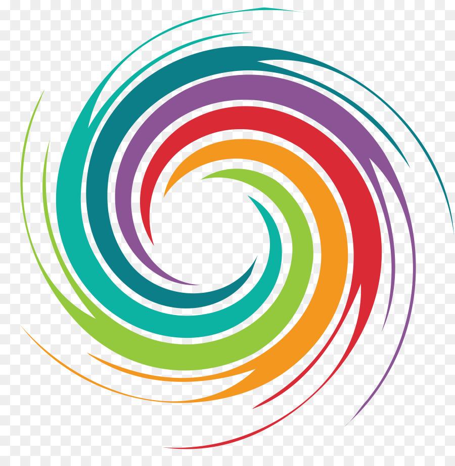 логотип в круге картинки очнулась уже его