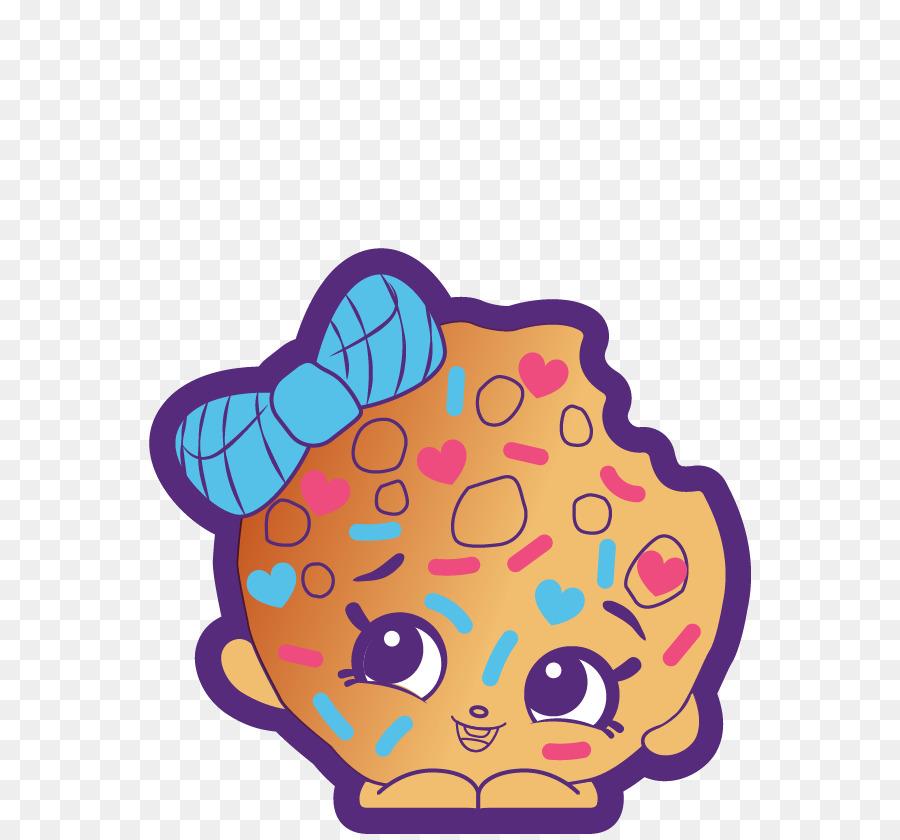 Картинки шопкинс печенька