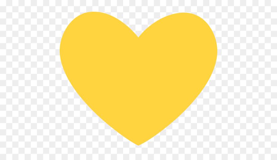 желтое сердце картинка нойшванштайн