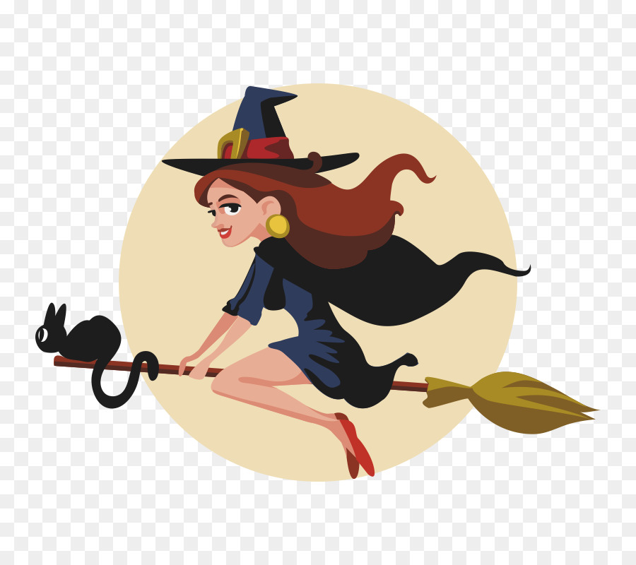Картинки веселые ведьмочки, день рождения самоделка