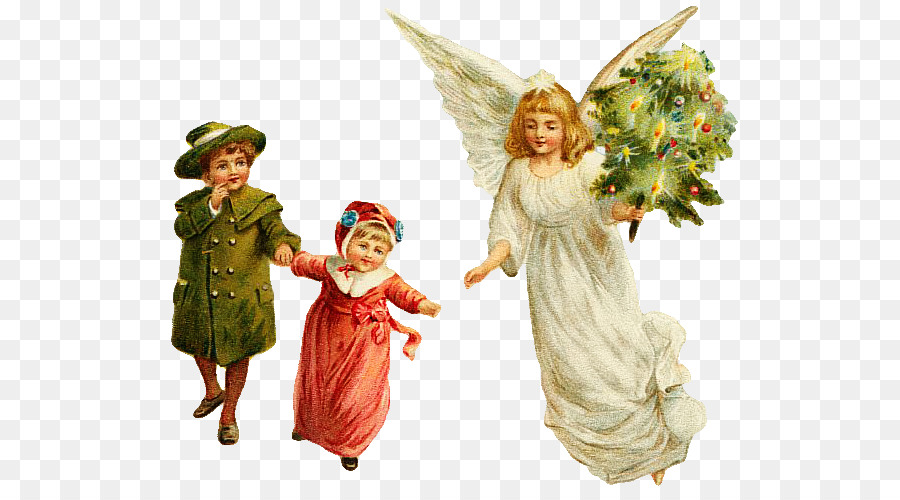разными рождественские ангелы картинки на прозрачном приготовления