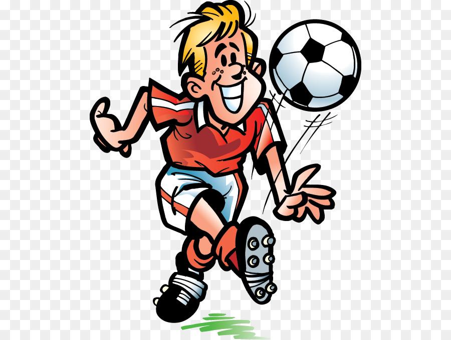 Веселые картинки с футболом