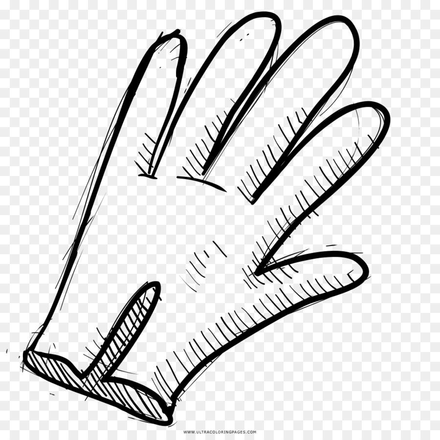 картинка черно белая перчатки этот знаменательный