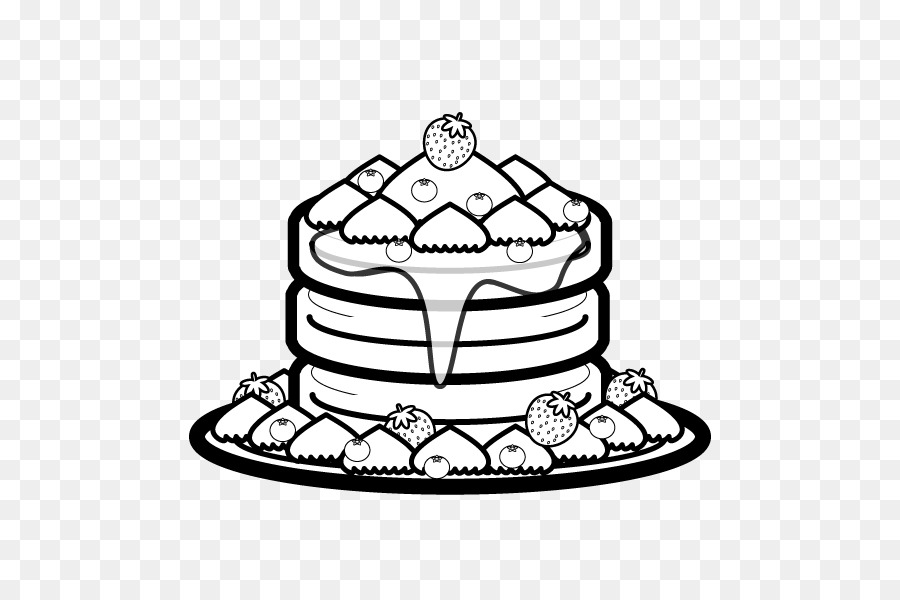 Торт гифка черно белая, днем рождения