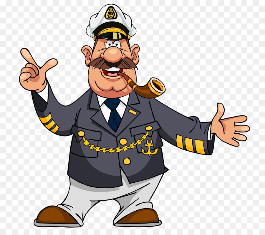 Прикольные картинки капитанов