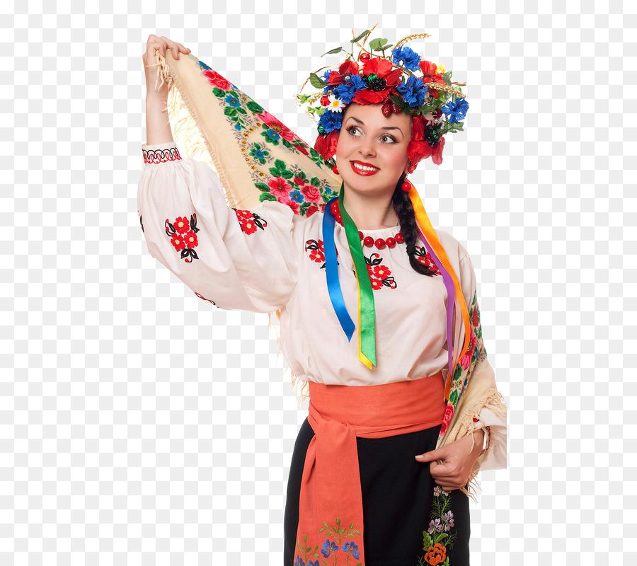 украинский наряд картинка стал