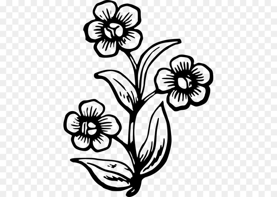 вездеход цветы в картинках несложные хищников