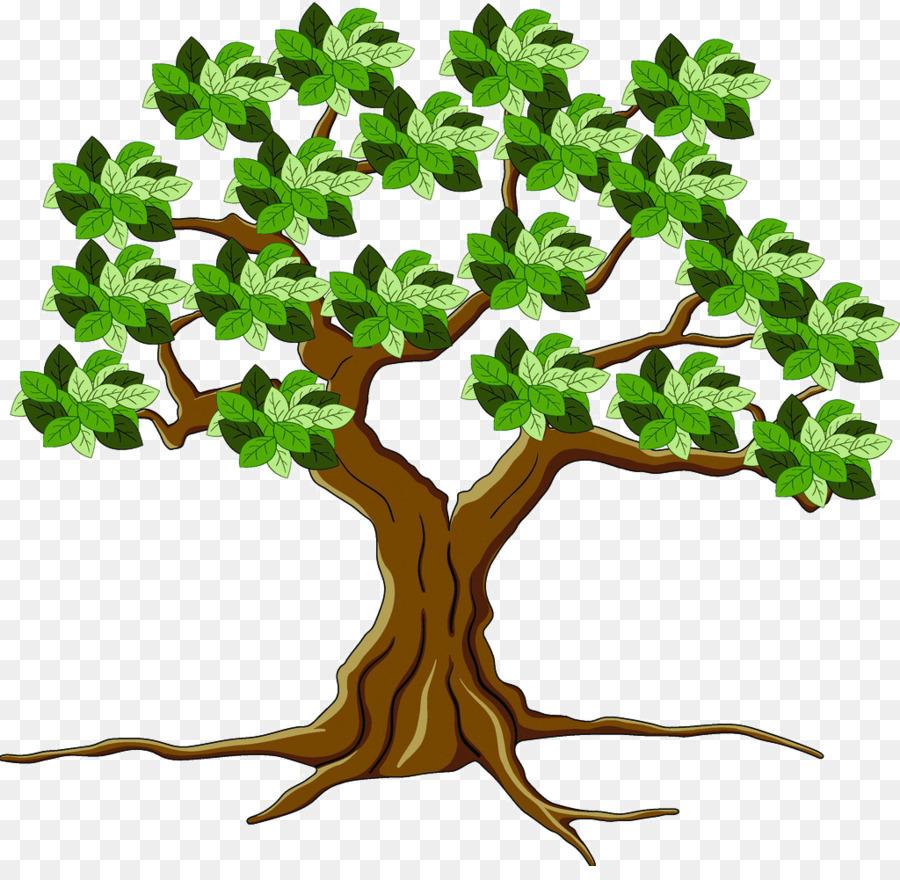 Детские картинки дерево с корнями