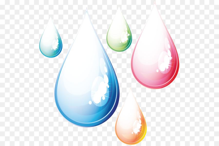 Рисунки капля воды
