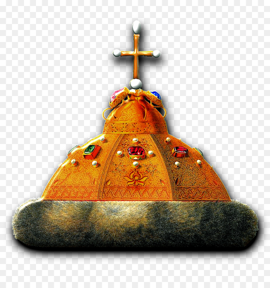 Шапка мономаха картинка нарисованная
