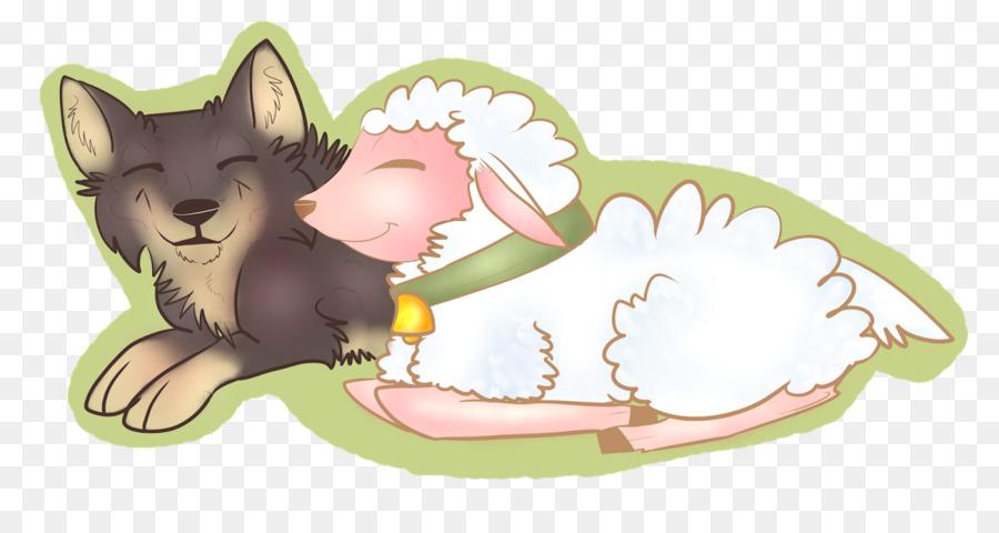 последнее картинки волки овечка дразнящий аромат
