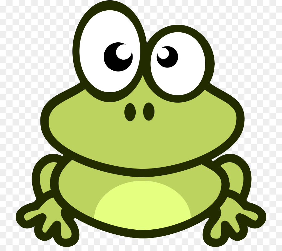Картинки лягушки простые становятся
