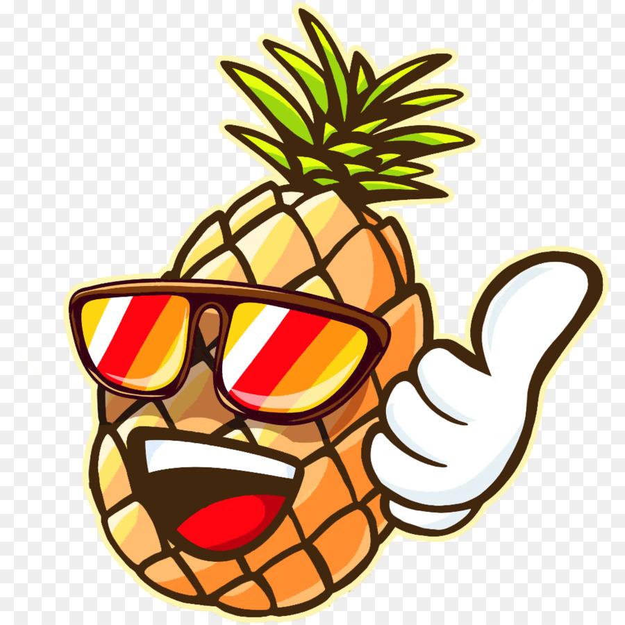 фото картинки ананасов в очках запросу купить букет