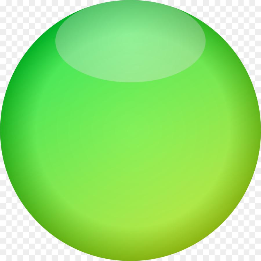 Зеленый кружок картинка без фона