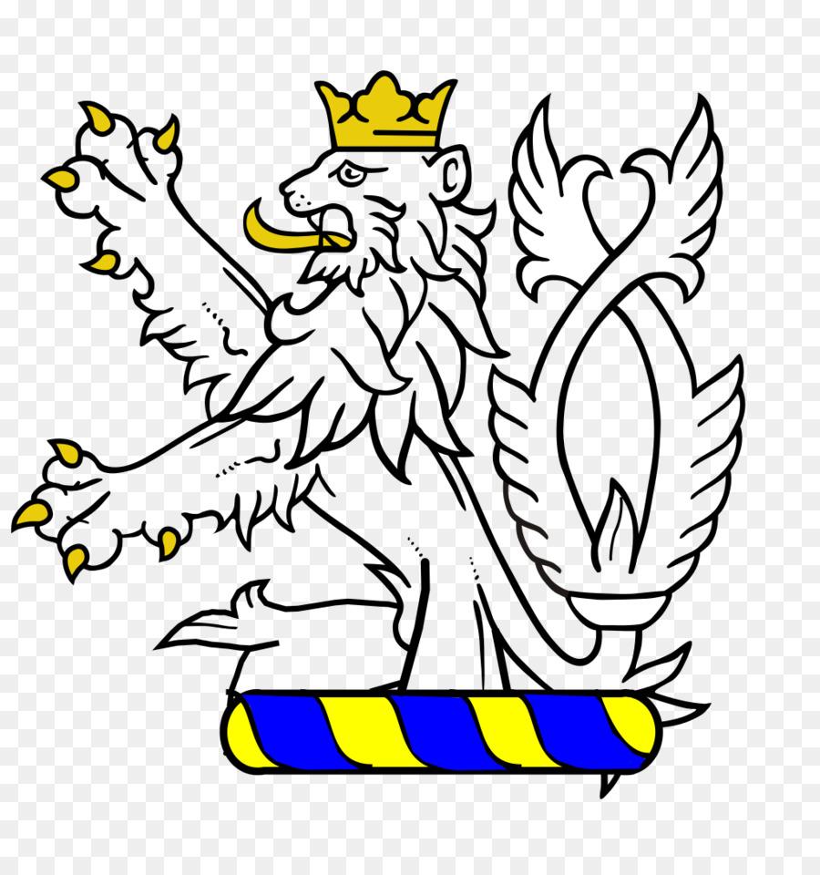 мифическое животное на гербе великобритании