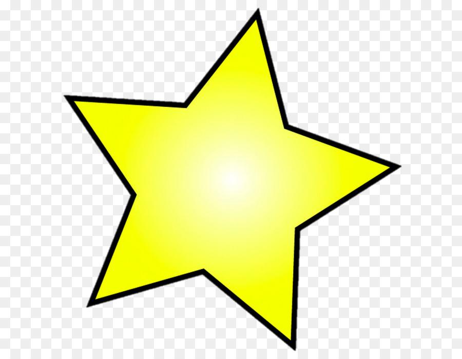 Картинка звезда желтая