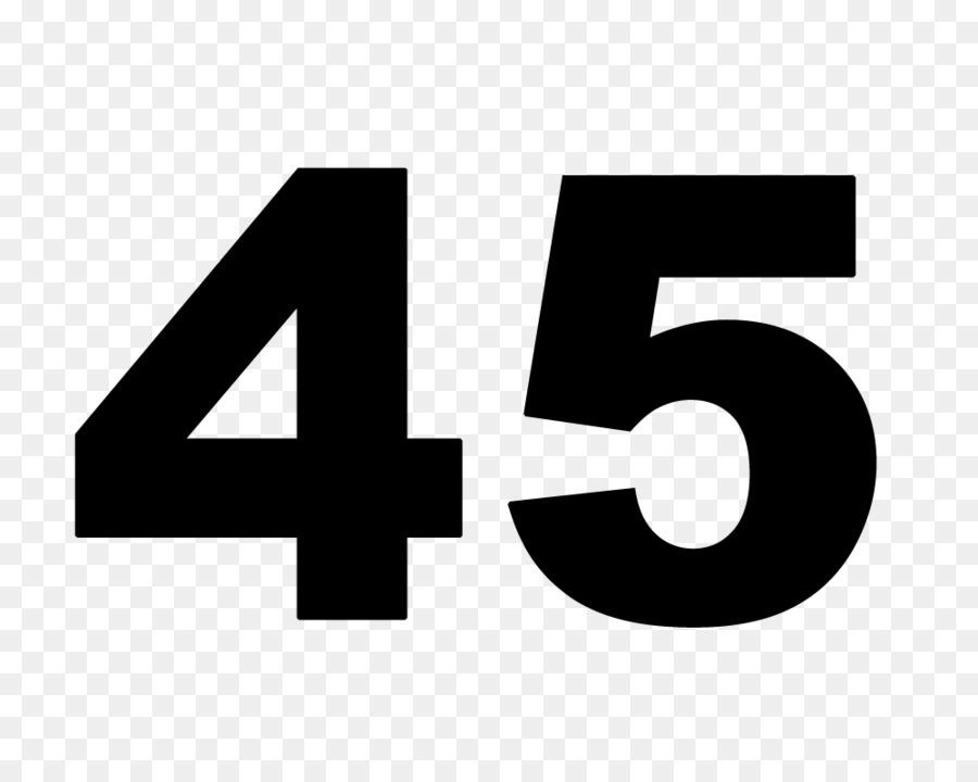 Рождением младенца, цифра 45 в картинках