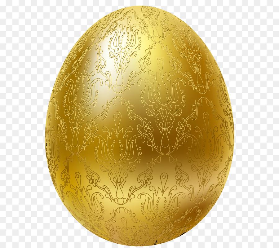 Золотое яйцо картинка для детей на прозрачном фоне