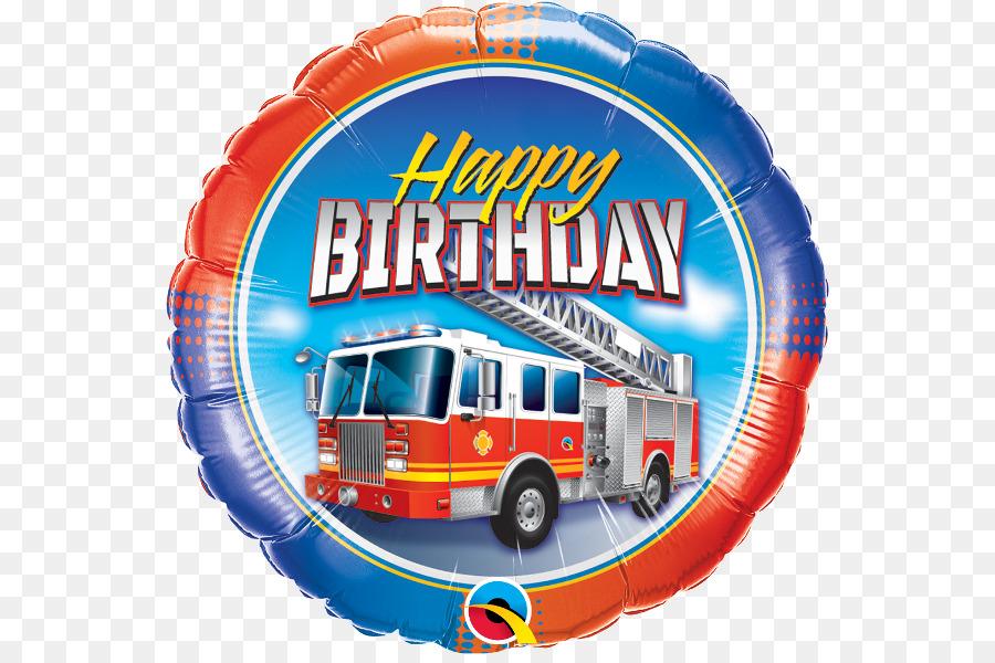 Поздравления с днем рождения мужу-пожарному
