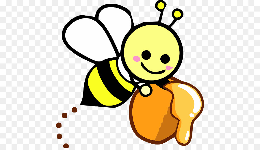 Пчелка картинки нарисованные, открытки