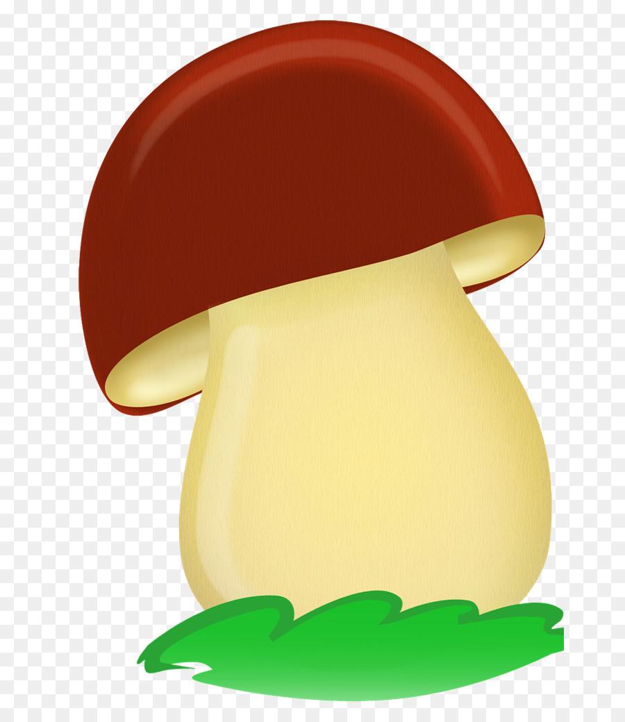 Картинка с изображением грибов для детей
